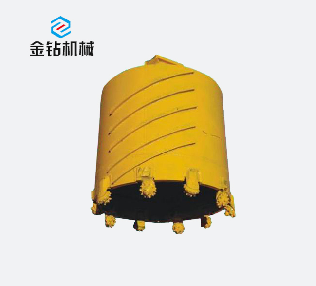 Rotary drilling tool_Ring cone core drill