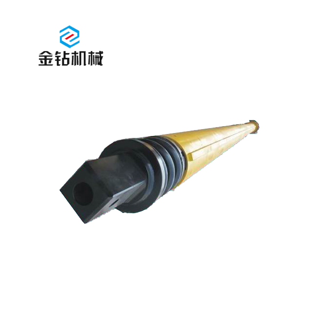 Rotary drilling tool_Friction Drill Pipe