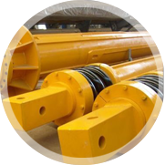 Rotary drill pipe